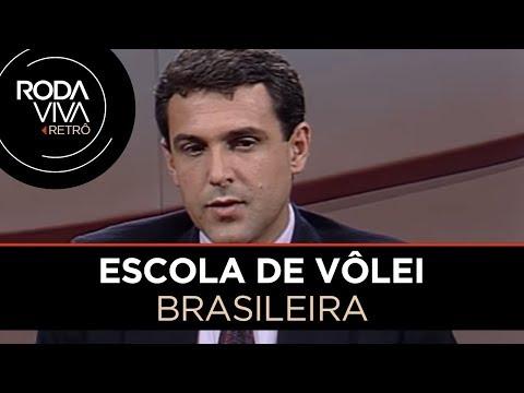 Como é o jeitinho brasileiro no voleibol do País?