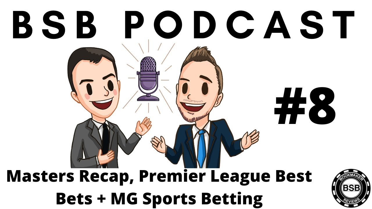 Premier league betting podcast financial spread betting training day
