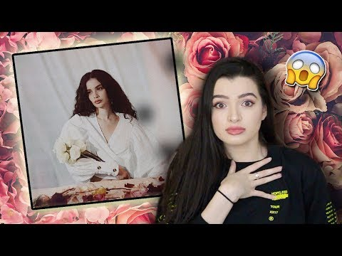 About Time Album Reaction by Sabrina Claudio