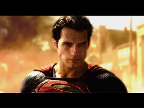 Man of Steel - Special Edition Trailer [HD]