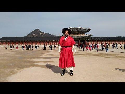 Wattage Travelogue #1: Korea: Seoul Area and DMZ