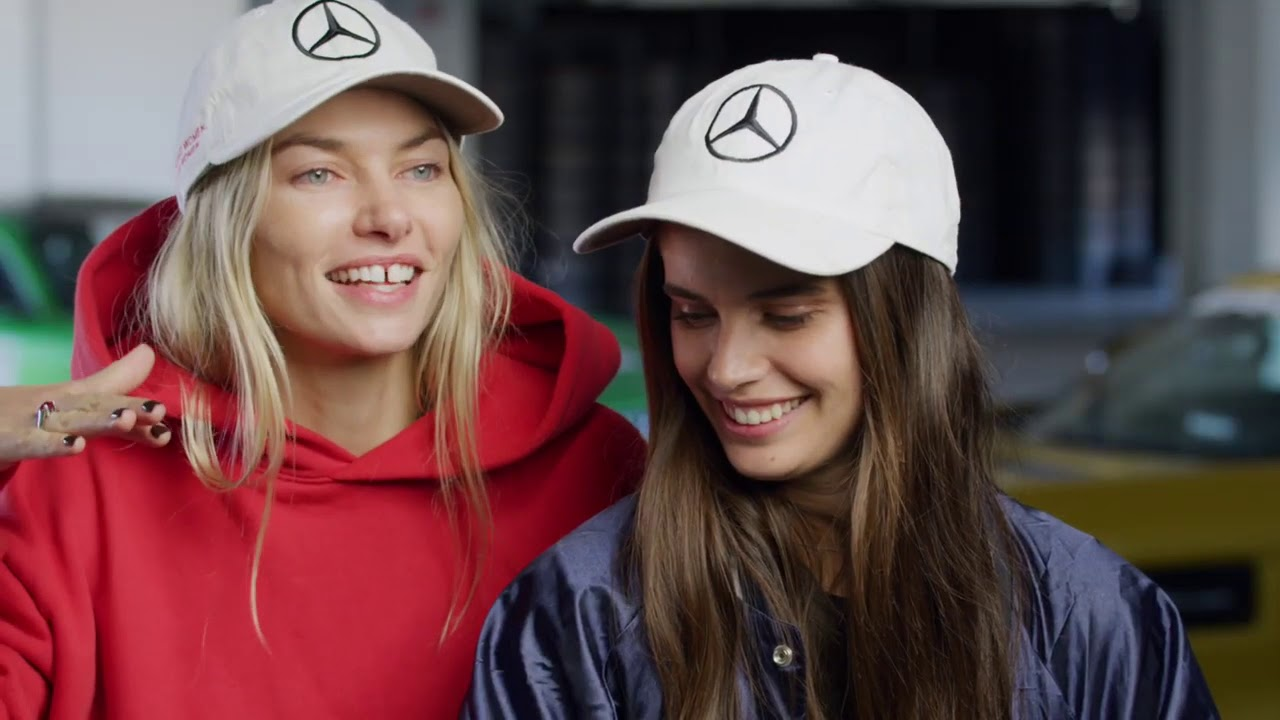 01 Mercedes Benz x Glamour  Laguna Seca Raceway