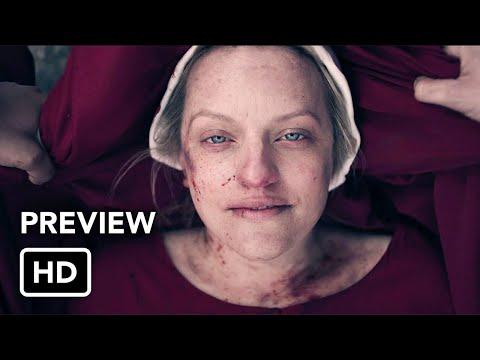 """The Handmaid's Tale 3x13 Inside """"Mayday"""" (HD) Season Finale"""