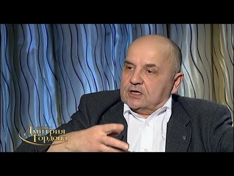 Суворов о Путине