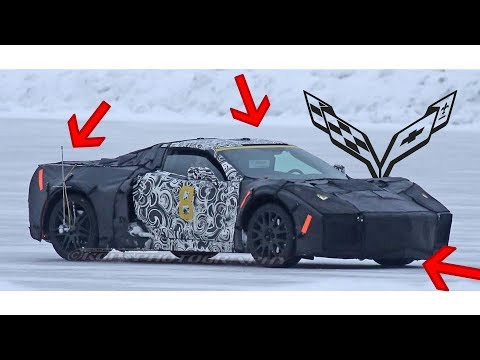 5 Things That The C8 (Mid-engine) Corvette NEEDS to Have!