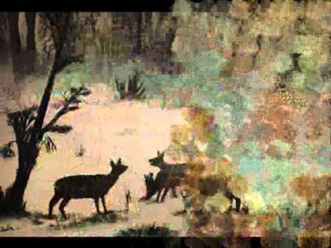 Peinture acrylique sur toile youtube for Peinture acrylique sur toile