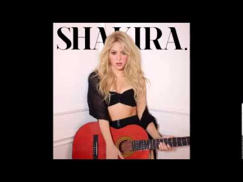 Shakira feat. Rihanna - Can't remember to forget you (Official Music Video)