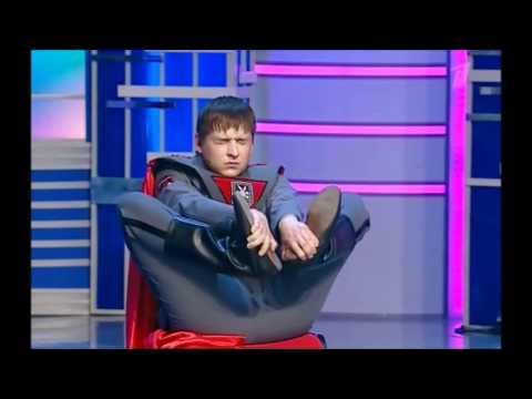 Команда КВН Смешно - Смотреть сериал онлайн бесплатно