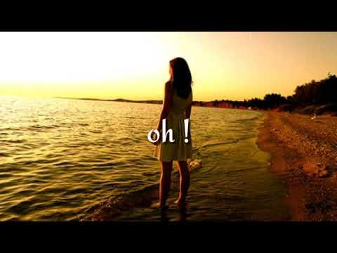 I WANT EVERYONE TO CRY (lyrics)=Restless heart=