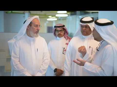 ختام برنامج التدريب الصيفي بشركة وادي مكة للتقنية  2018