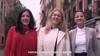 Spot 2019 | Unidas Podemos Cambiar Europa