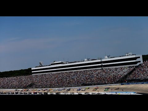 Preview Show: Dover playoff race