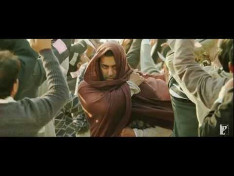 The Tiger Song - Ek Tha Tiger Ft.Salman...