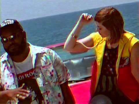 ANTWON ♦ LIVING EVERY DREAM