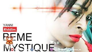 Beme Mystique - Beme (Raw) August 2018