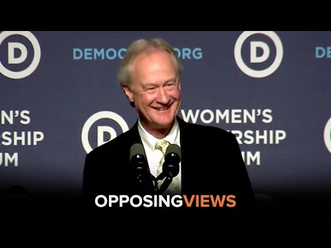 Chafee Quits 2016 Presidential Race