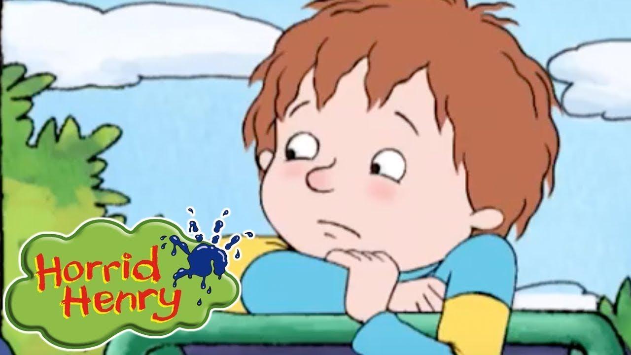 Horrid Henry - Revenge | Cartoons For Children | Horrid Henry Episodes | HFFE