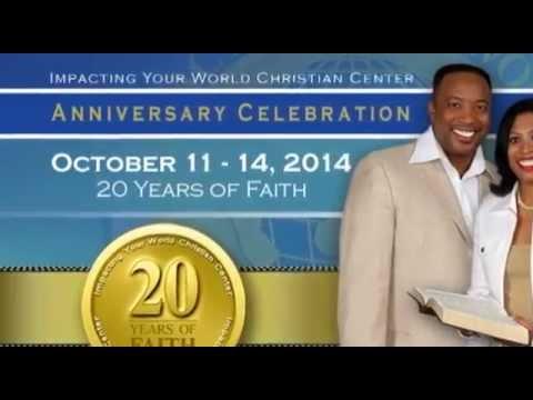 20th Pastoral Anniversary Luncheon Honoring Pastors Ray ...
