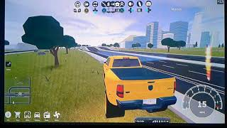 Is the Ford Truck Good? [Roblox] Vehicle Simulator