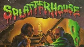 Let's Play Splatterhouse (Arcade): Complete Game