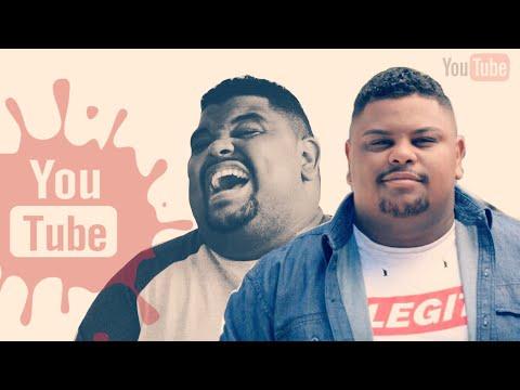 Quero conhecer Jesus ( Cover ) Lukas Agustinho