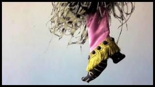 Spanish Ladies Dancing Shoes : Zapatos de vestido de mujer