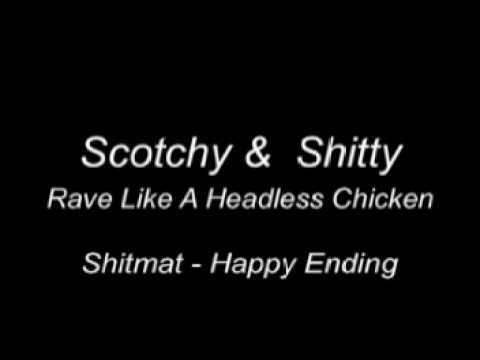 Shitmat - Happy Ending