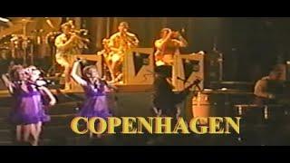 Download lagu Kid Creole & the Coconuts do Copenhagen(5/6) Endicott