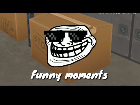 HIDE ONLINE!!!! -FUNNY MOMENTS !!! #1