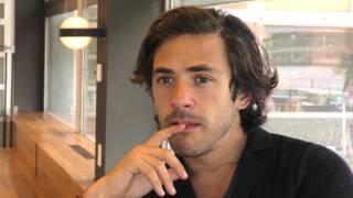 Jack Savoretti interview