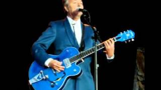 Brian Setzer - Red Cadillac and a Black Moustache [Live in Scotland, 2005]