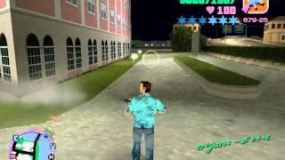 GTA Vice City - PROFESSIONALTOOLS