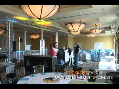 New York Bar Mitzvah Bat Ny Dj The Vanderbilt South Beach Rockstar Events