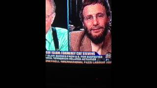 Yusuf Islam CNN interview with Larry King (Part2)