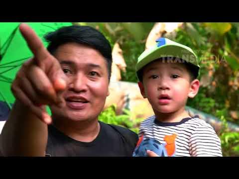 JANJI SUCI - Rafatar Takut Sama Dinosaurus (30/6/18) Part 1