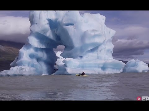 Infamous Whitewater: Kayaking Alsek & Stikine | Water & People, Ep. 4