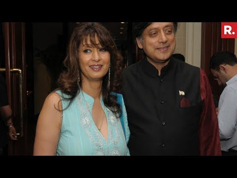Sunanda Death Probe: Affidavit Filed In Delhi High Court
