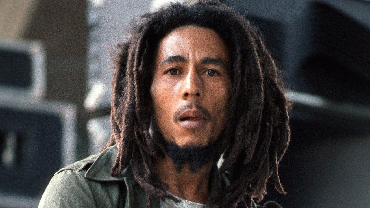 Bob Marley: Was Bob Marley Poisoned With Cancer By The CIA?