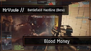 Battlefield Hardline (PS4 Beta) - Full Blood Money Match