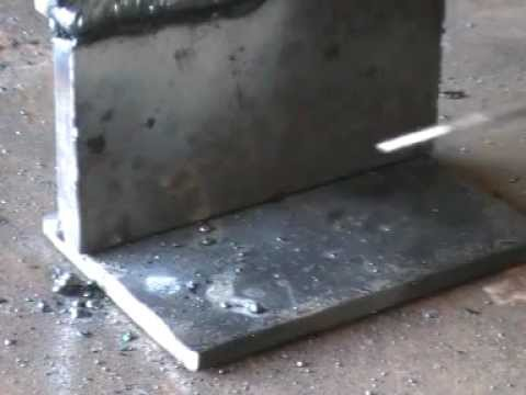 Curso de soldadura gratis 7 escultura en hierro 45 youtube - Como soldar hierro ...