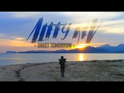 Alffy Rev - Greet Tomorrow (ft Mr. HeadBox & Afifah) Official Music Video