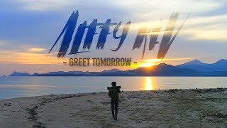Смотреть клип Alffy Rev - Greet Tomorrow Ft Mr. Headbox & Afifah