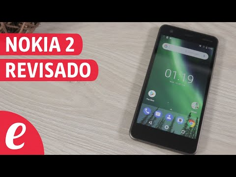 Nokia 2 V Video clips - PhoneArena