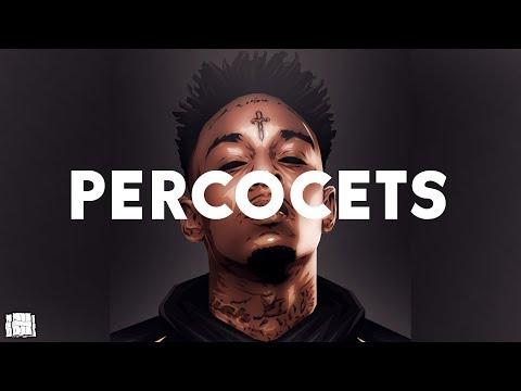 "(FREE) 21 Savage Type Beat X Smokepurrp Type Beat ""Percocets"" | Bricks On Da Beat"
