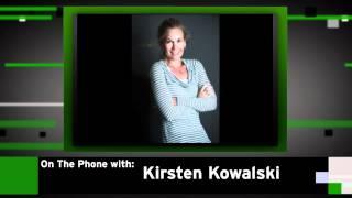 kristin Kowalski интервью