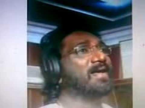 chandanathil kadanjeduthoru ..singer KG Markose