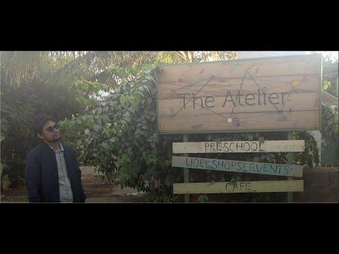 Green School Atelier bangalore INDIA