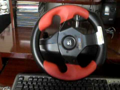 LOGITECH FORMULA FORCE GP DESCARGAR DRIVER