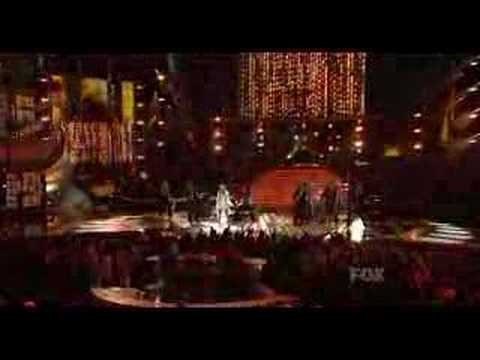 Carrie Underwood - Last Name (American Idol Season 7 / 2008)