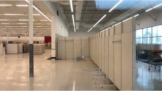 End of an Era— Kmart— Stevensville, MD #KmartClosing2019
